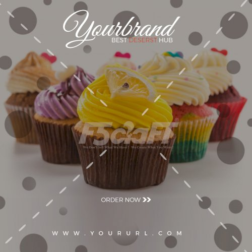 Food Product Poster 19