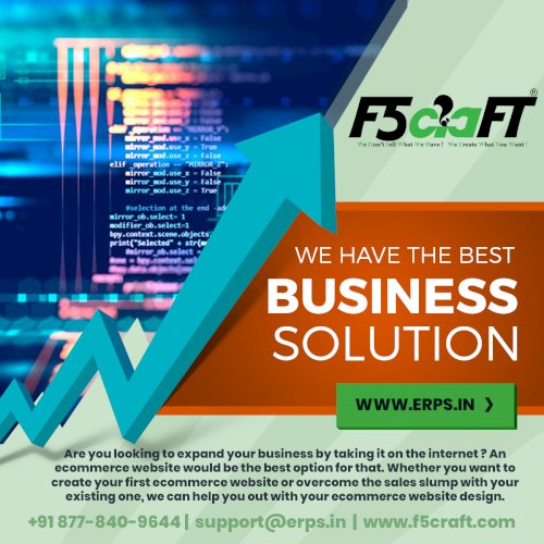 Best Solution For Your Business