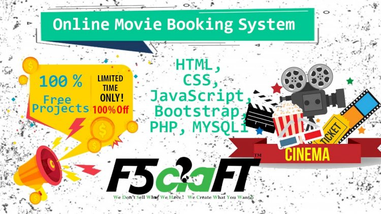 Online Movie Booking System