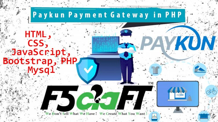 Paykun Payment Gateway Integration in PHP