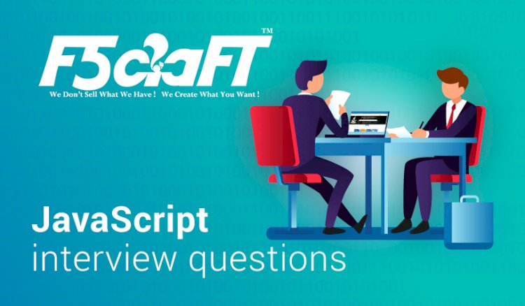 Javascript Questions for Interview with Answers 2020