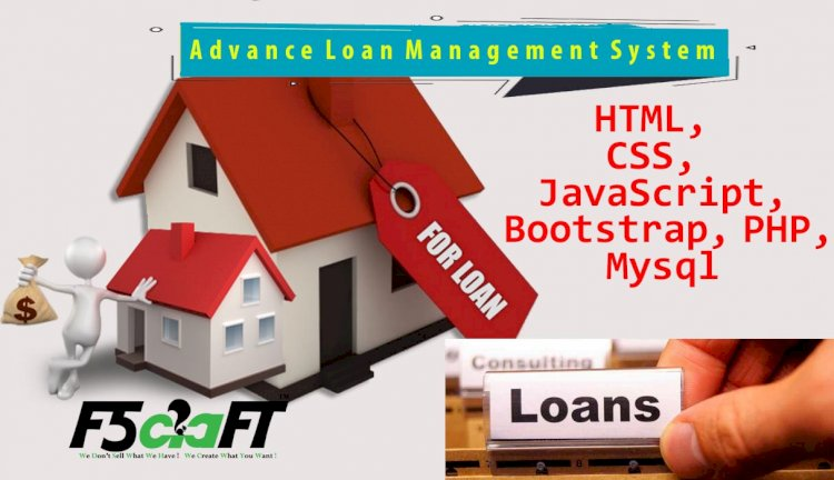 Advance Loan Management System with Savings System and SMS Notification in PHP